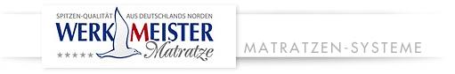 Werkmeister Matratzen-Systeme